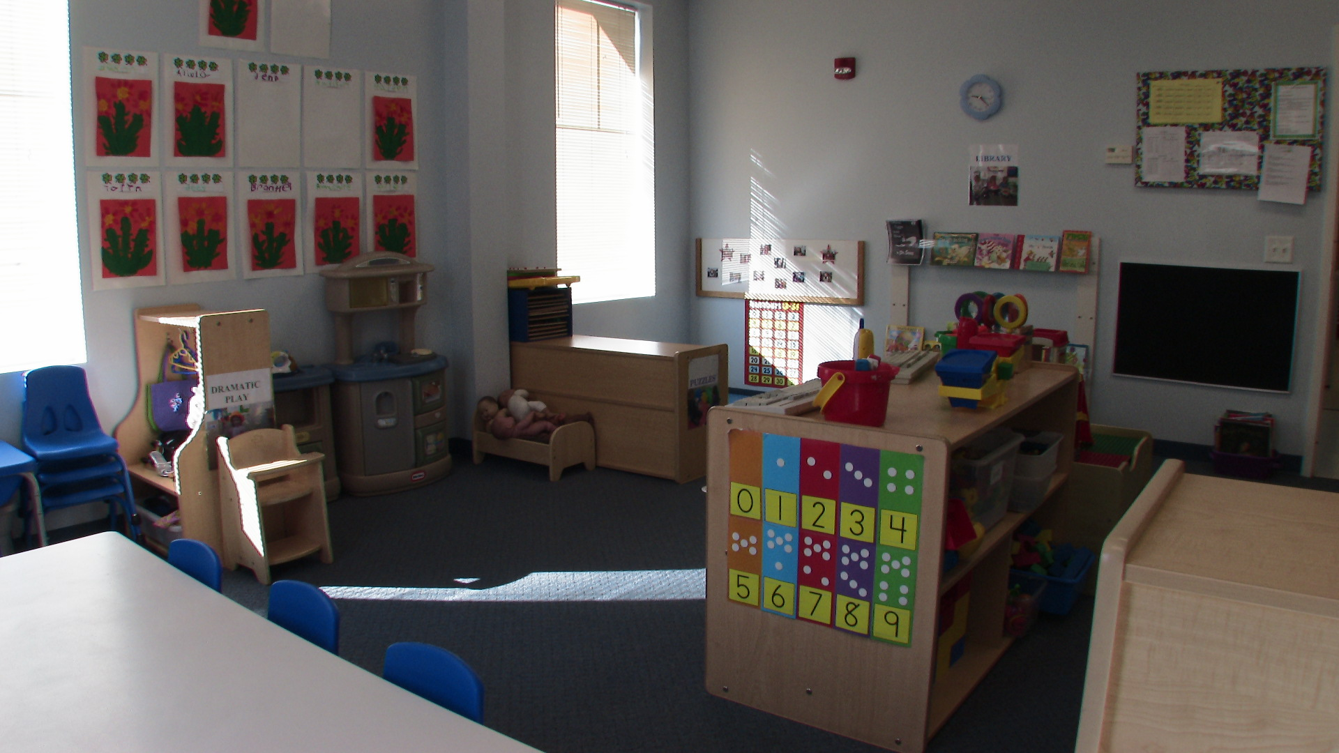 Classroom Ideas For 3 Year Olds ~ Schedule a tour preschool in sc step ahead child