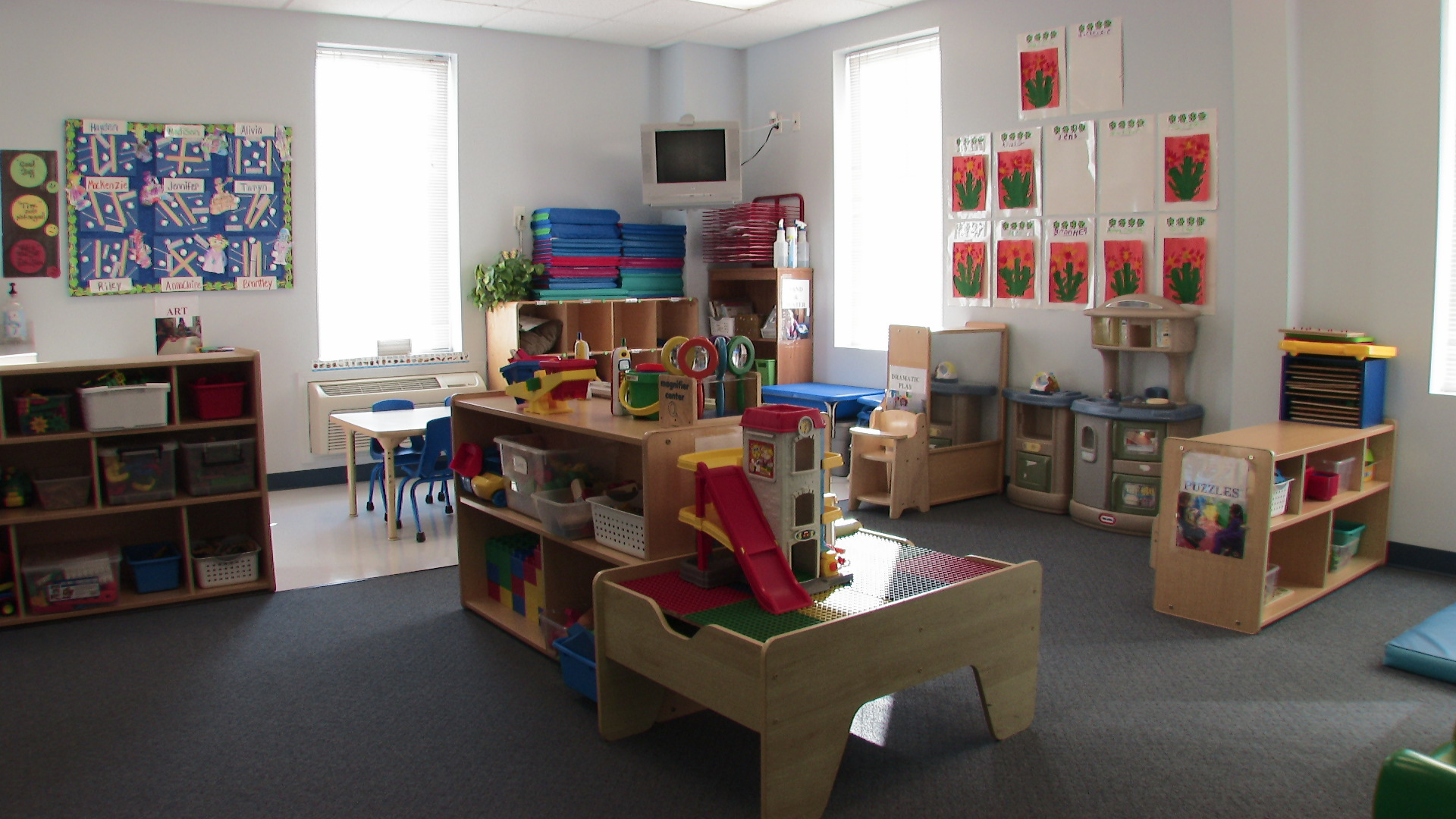 3a4year1 - 4 Year Old Kindergarten